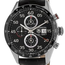 TAG Heuer Carrera Men's Watch CAR2A10.FC6235
