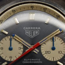 Heuer Carrera 1969