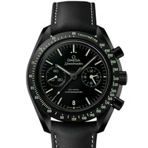 Omega Speedmaster Dark Side of the Moon Pitch Black(New Fullset)