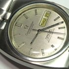 Omega Constellation 1973 Cal. 1020 23 Jewel Day Date Steel...