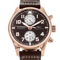 IWC Watch Pilots Chrono IW387805