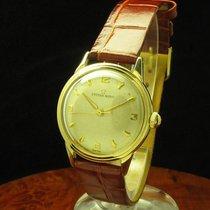 Eterna -matic 14kt 585 Gold Automatic Damenuhr / Kaliber 1248u