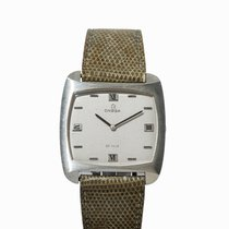 Omega De Ville Wristwatch, Switzerland, c. 1969