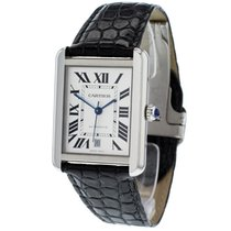 Cartier Tank Solo Extra Large Model