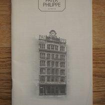 Patek Philippe Manual ( Anleitung ) ref. 3448, 3450, 2499
