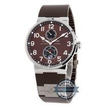 Ulysse Nardin Maxi Marine Chronometer 263-66-3/625
