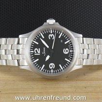Sinn 556A. Die sportlich-elegante Uhr 556.014, Box, Papers