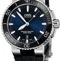 Oris Aquis Men's Watch 01 733 7653 4135-07 4 26 34EB