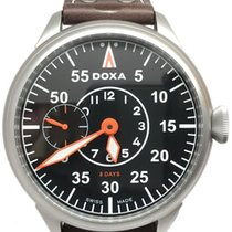 Doxa 8 Days 125th Anniversary
