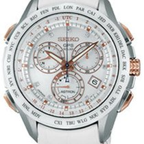 Seiko Astron GPS Limited Edition Solar Chronograph Sse021j1