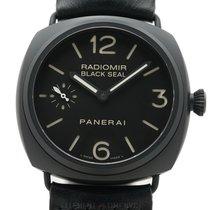 Panerai Radiomir Collection Radiomir Black Seal Ceramic 45mm...