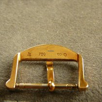 IWC Dornschließe 18 mm 18Kt 750 Rosegold 18K Buckle