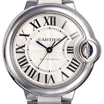 Cartier Ballon Bleu 33mm Ref. W6920071