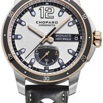 Chopard Grand Prix de Monaco Historique Power Reserve