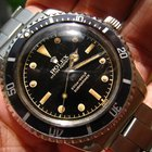 Rolex 5512 Chapter Ring 2 liner Gilt dial PCG Submariner '62