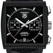 TAG Heuer Monaco Men's Watch CAW211M.FC6324