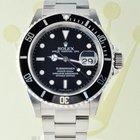 Rolex Submariner Date 16610 Stahl BOX & PAPIERE 2009
