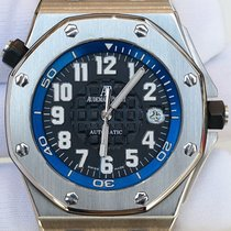 Audemars Piguet Royal Oak Offshore Diver 44mm Stainless Steel...