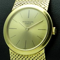 Patek Philippe Vintage Lady18 kt yellow gol, ref.3338 from...