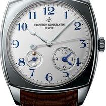 Vacheron Constantin Harmony Dual Time 7810S-000G-B050