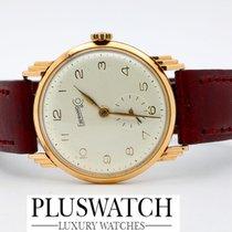 Eberhard & Co. Vintage ORO GOLD 18K 168