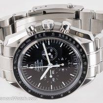 Omega - Speedmaster 'Enamel' Co-Axial Chronograph :...