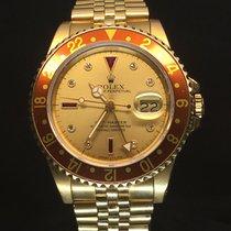 Rolex Gmt Master II ref:16578