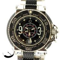 Aquanautic Master Cuda Topdate Men's Diving Watch Ref M3h0661