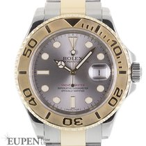 Rolex Oyster Perpetual Yacht-Master Ref. 16623