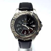 Breitling 1884 Colt Ocean Stainless Steel Men's Watch W/...