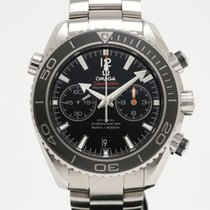 Omega Seamaster  Planet Ocean 600 M Co-Axial Chronograph 45.5 MM