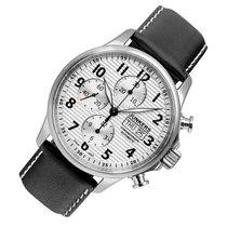 Junkers Automatik Chronograph Klassik