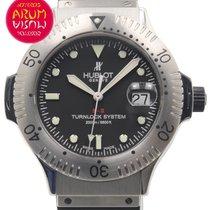 Hublot S-II Diver