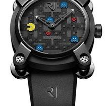 Romain Jerome PacMan Level II Energizer Limited 20pcs LP...