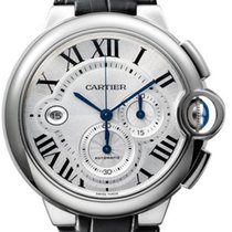 Cartier Ballon Bleu de Cartier XL Chronograph