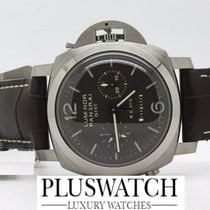Panerai Luminor GMT 8 Days Titan PAM00311 PAM311 311