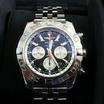 Breitling Chronomat GMT  AB041012/BA69.383A