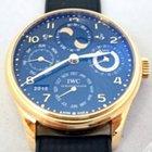 IWC Perpetual Calendar - IW502119 - Portuguese
