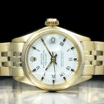 Rolex Datejust Lady 6516