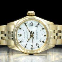 Rolex Datejust Lady  Watch  6516