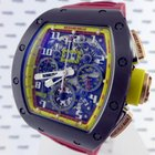 Richard Mille Felipe Massa  RM011 AO RG-TZP-Z - Limited 30 pcs