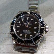 Ρολεξ (Rolex) SEA DWELLER 16600