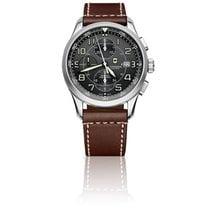 Victorinox Swiss Army Airboss Mechanical Chronograph 241597