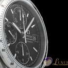 Omega Speedmaster Date Chronograph Automatic Edelstahl 39mm