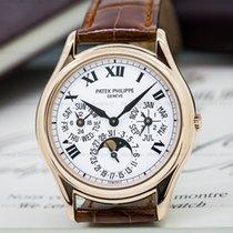 Patek Philippe 3940R Perpetual Calendar Rose Gold / Roman...