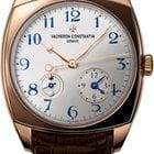 Vacheron Constantin Harmony Dual Time 7810S-000R-B051