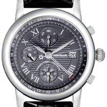 Montblanc Star Automatic XXXL Chronograph 101637