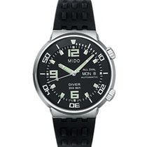 Mido All Dial Diver M8370.4.58.91