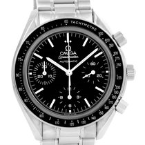Omega Speedmaster Reduced Automatic Chronograph Watch 3539.50.00