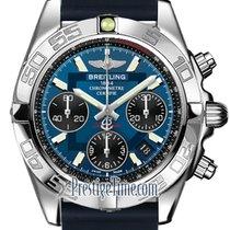 Μπρέιτλιγνκ  (Breitling) Chronomat 41 ab014012/c830-3or